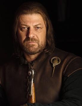 Got Ned Stark
