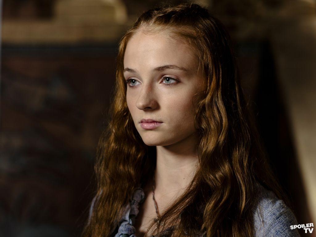 Got Sansa Stark