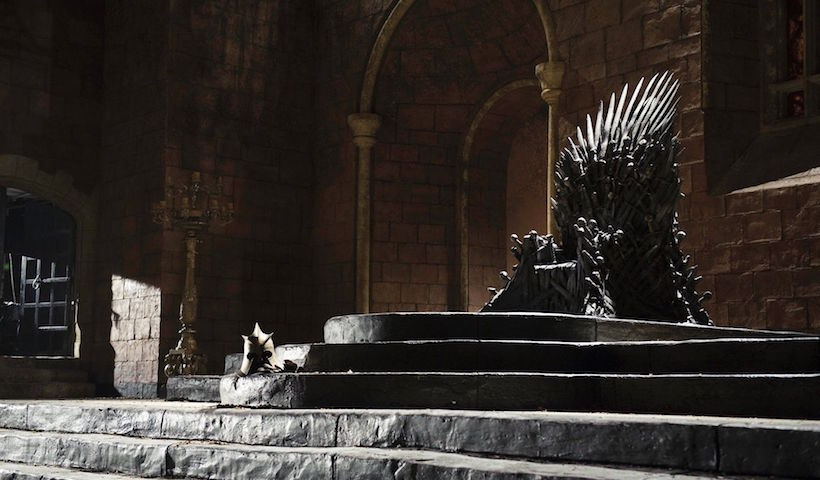 Lessons in Office Politics from Game of Thrones