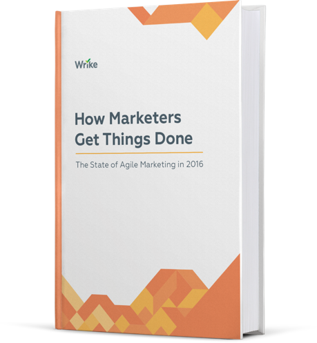 New Report Released: How Marketers Get Things Done: The State of Agile Marketing in 2016