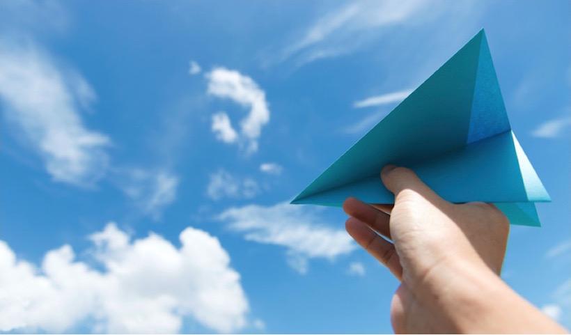 Anotar tus objetivos te ayuda a incrementar la productividad