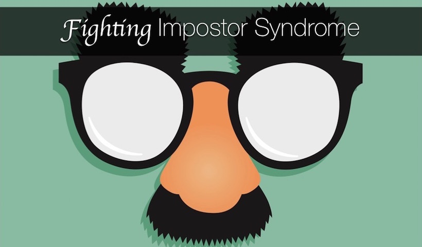 Fighting Impostor Syndrome
