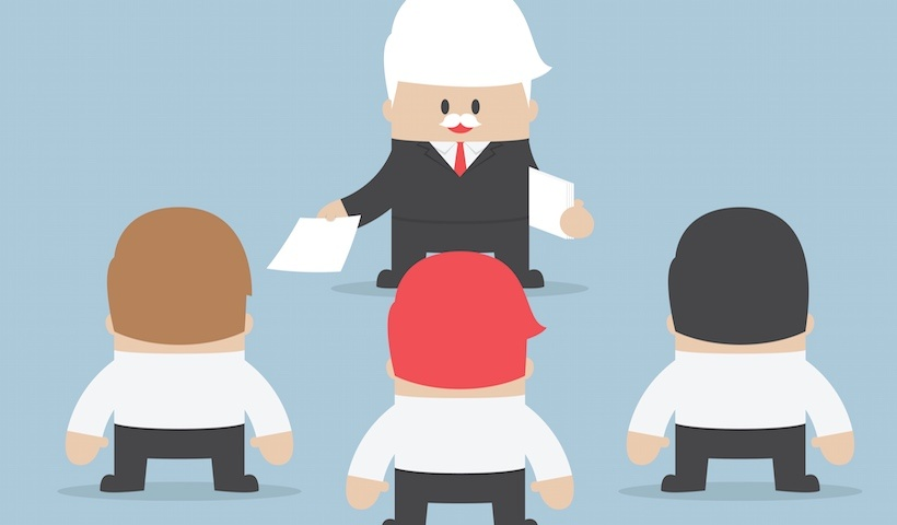 Pourquoi est-ce si difficile de déléguer un travail ?