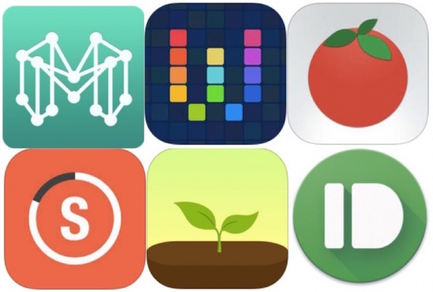 20 Top Productivity Apps For Your Mobile Device
