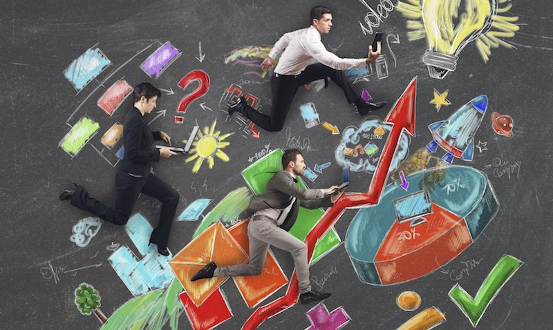 25 outils de référence pour maximiser la productivité Marketing
