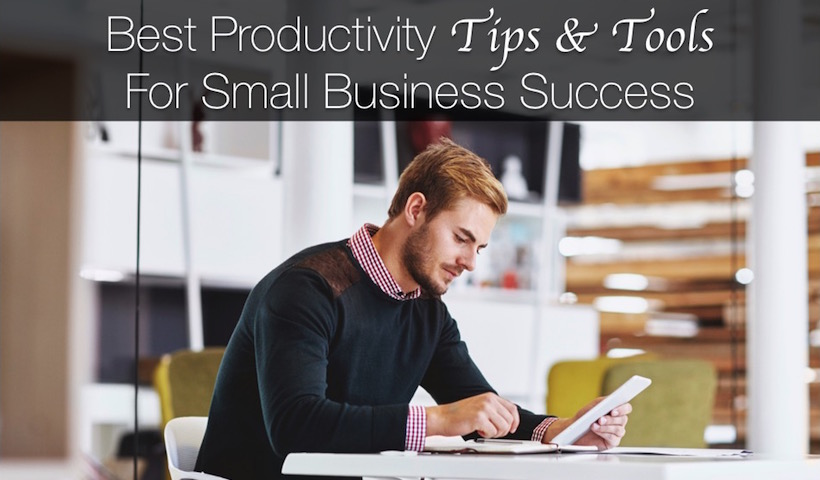 Small Business Productivity1