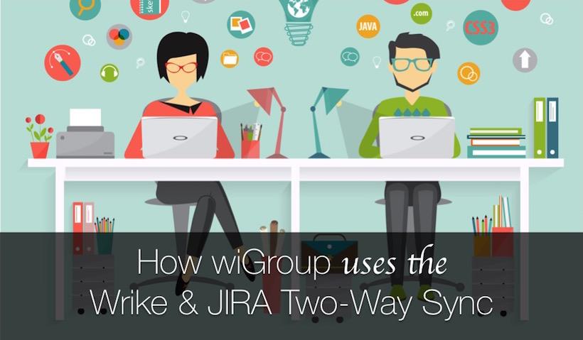 wiGroup QandA