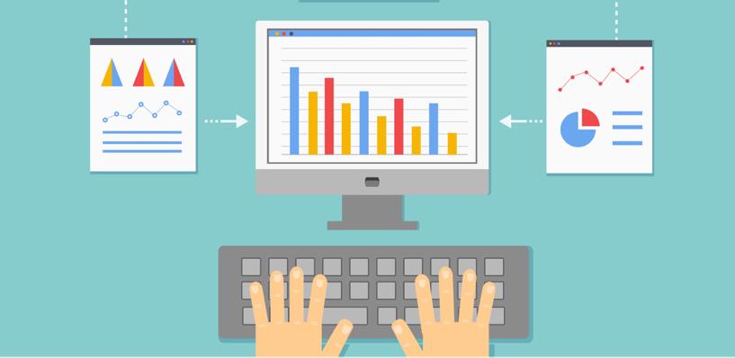Пять шагов для повышения эффективности отдела маркетинга