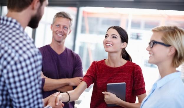 Comment créer une expérience d'intégration pour les nouveaux arrivants