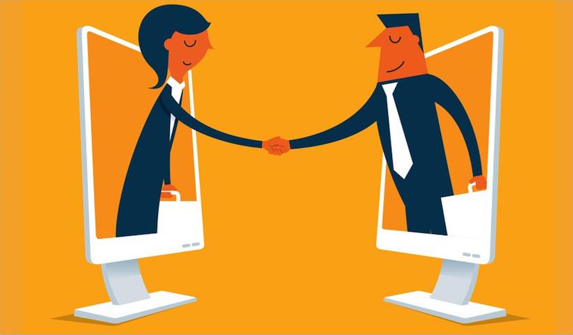Comment établir une culture d'entreprise à distance