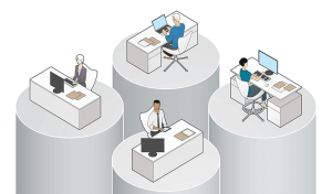 How to Break Down Work Silos Between Departments