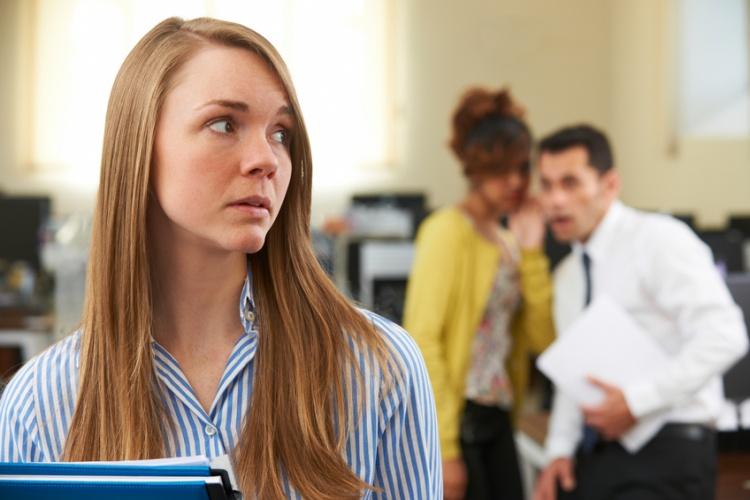 Чем грозит предосудительное поведение в офисе