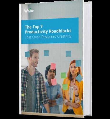 Загрузите электронную книгу с описанием факторов, снижающих производительность дизайнера