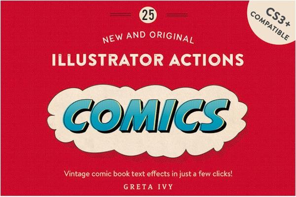 vintage-comic-press