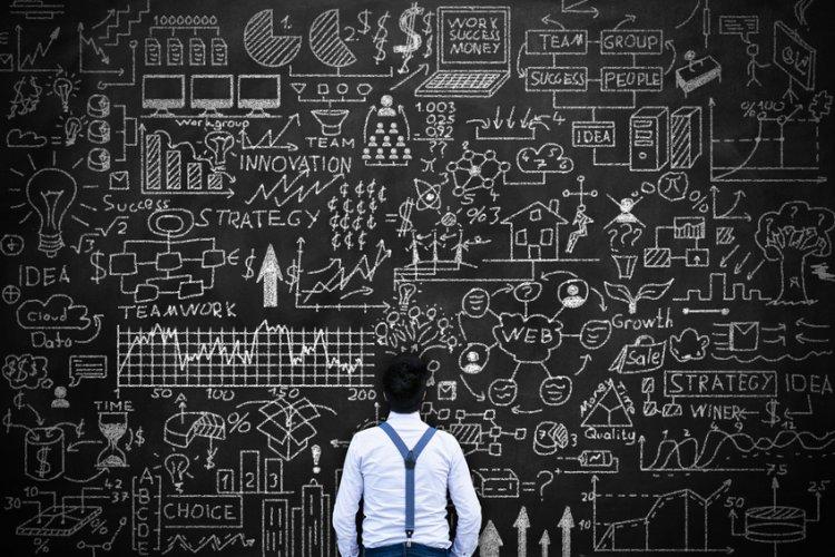 Зачем креативному человеку думать об управлении проектами?