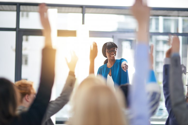 9 Ways to Develop Your Leadership Skills