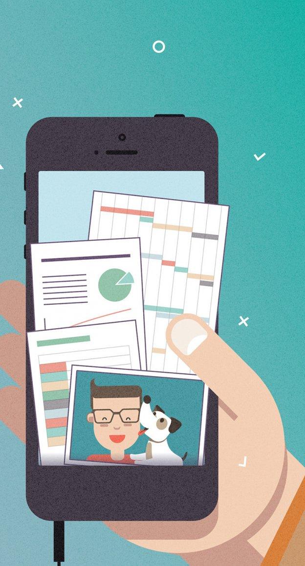5 solutions pour maximiser la productivité mobile