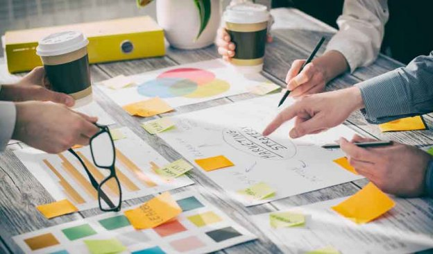 3 Tips to Improve Project Management for Creative Teams