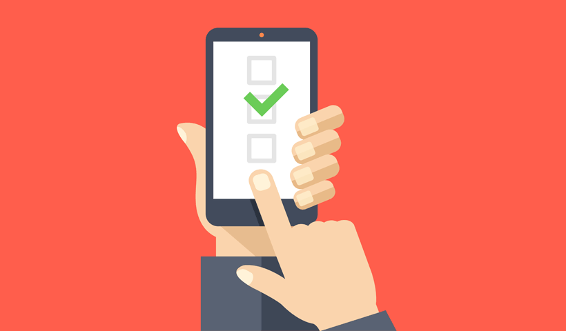 Using Google Forms Templates For Instant Feedback - Google form design template