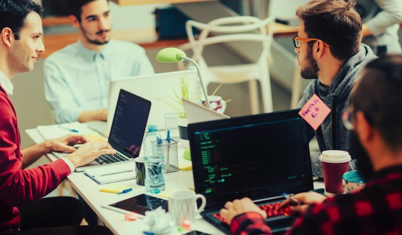 Développement informatique : comment gérer une équipe IT ?