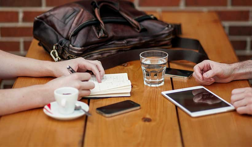 How to Set Up a Freelance Agency