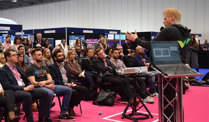 Wrike at Integrated Live UK: Helping Marketers Navigate New Trends