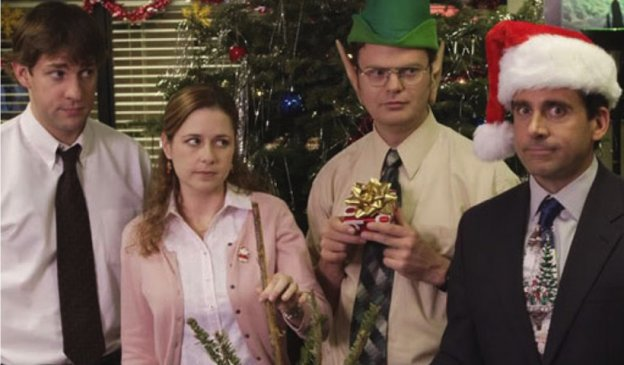 How to Throw a Killer Office Holiday Party Your Team Will Love