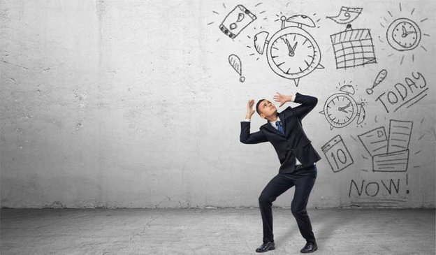 Time Management   How To Keep Employees On Track With A Time Management Calendar