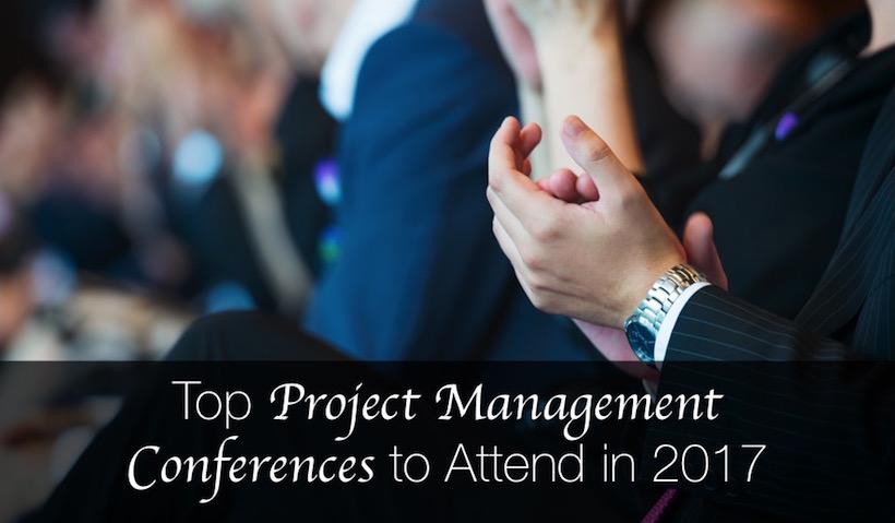 project-management-conferences-2017