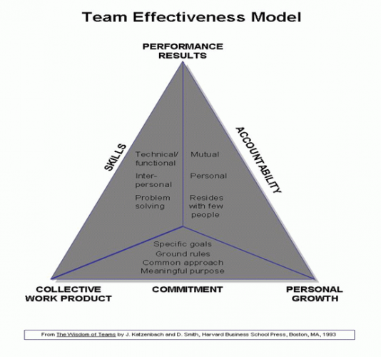 Book Building An Effective Team