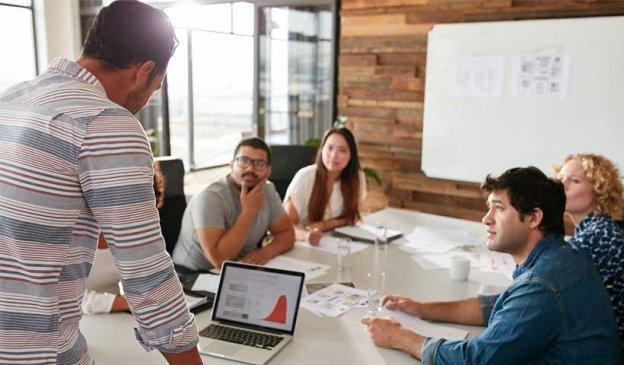 Que doit comprendre un logiciel de gestion d'agence?