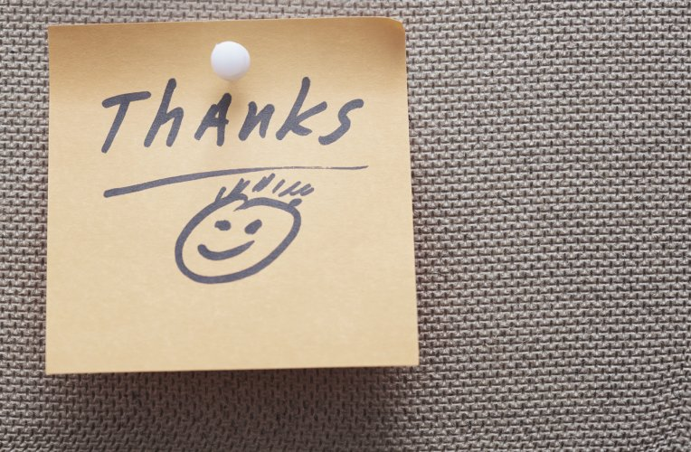 Девять простых способов поблагодарить свою команду