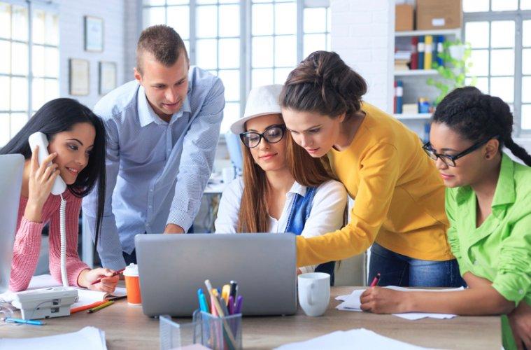 Заручитесь поддержкой команды для выявления каждого рабочего процесса