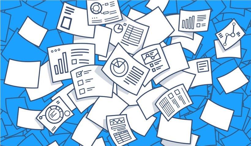 Diez plantillas de formularios de solicitud que ayudarán a tu equipo a triunfar