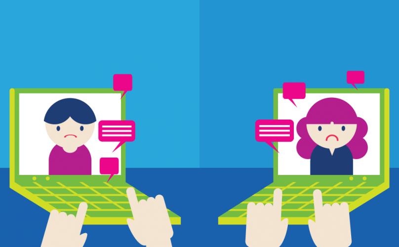 Warum Ihre Messaging-App Sie unproduktiv macht