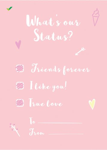 Print These Valentine S Day Cards For Your Favorite Coworkers