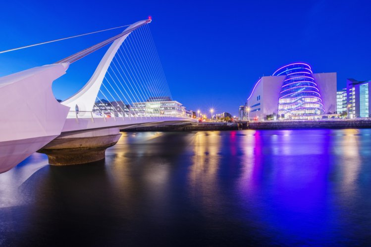 "Attend Our 2017 Dublin Tech Summit Panel: ""Collaboration as Competitive Advantage"""