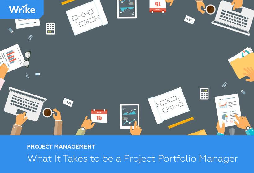 project-portfolio-manager
