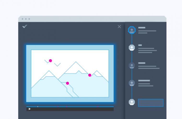 Представляем новые функции: примечания к видео, улучшенную разметку и расширение для Adobe Premiere