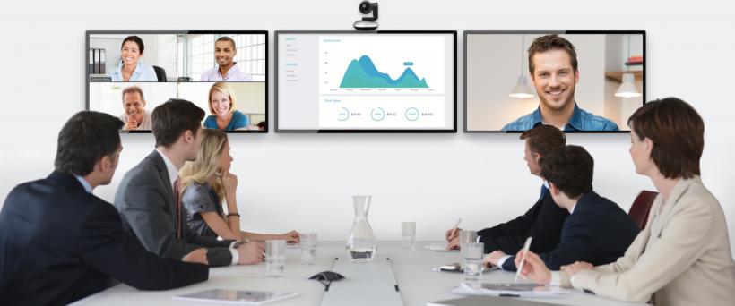 Zoom - Лучшие бизнес-инструменты для совместной работы