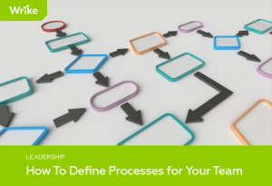 How To Define Processes for Your Team (and Actually Get Things Done)