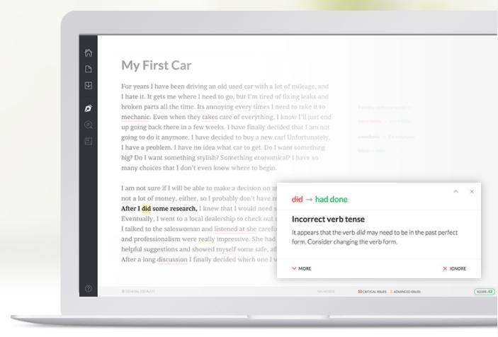 Grammarly - 51 дополнение к браузеру Chrome для повышения продуктивности