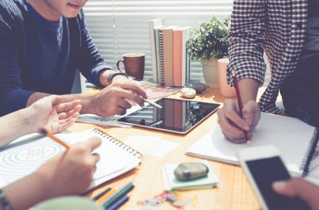 5 Essentials of the Best Marketing Project Management Tools