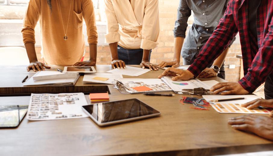 Идеальный план управления проектами от пяти экспертов