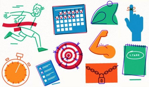 101 conseils en productivité pour plus d'efficacité