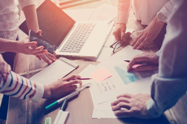 25 Top Collaboration Tools to Power Your Marketing Team