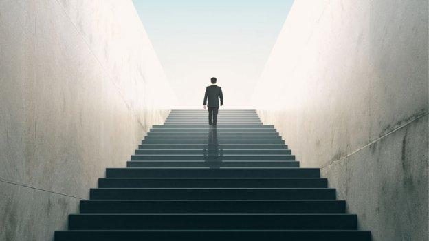 Вверх по лестнице: как продвигать успешных сотрудников на руководящие посты