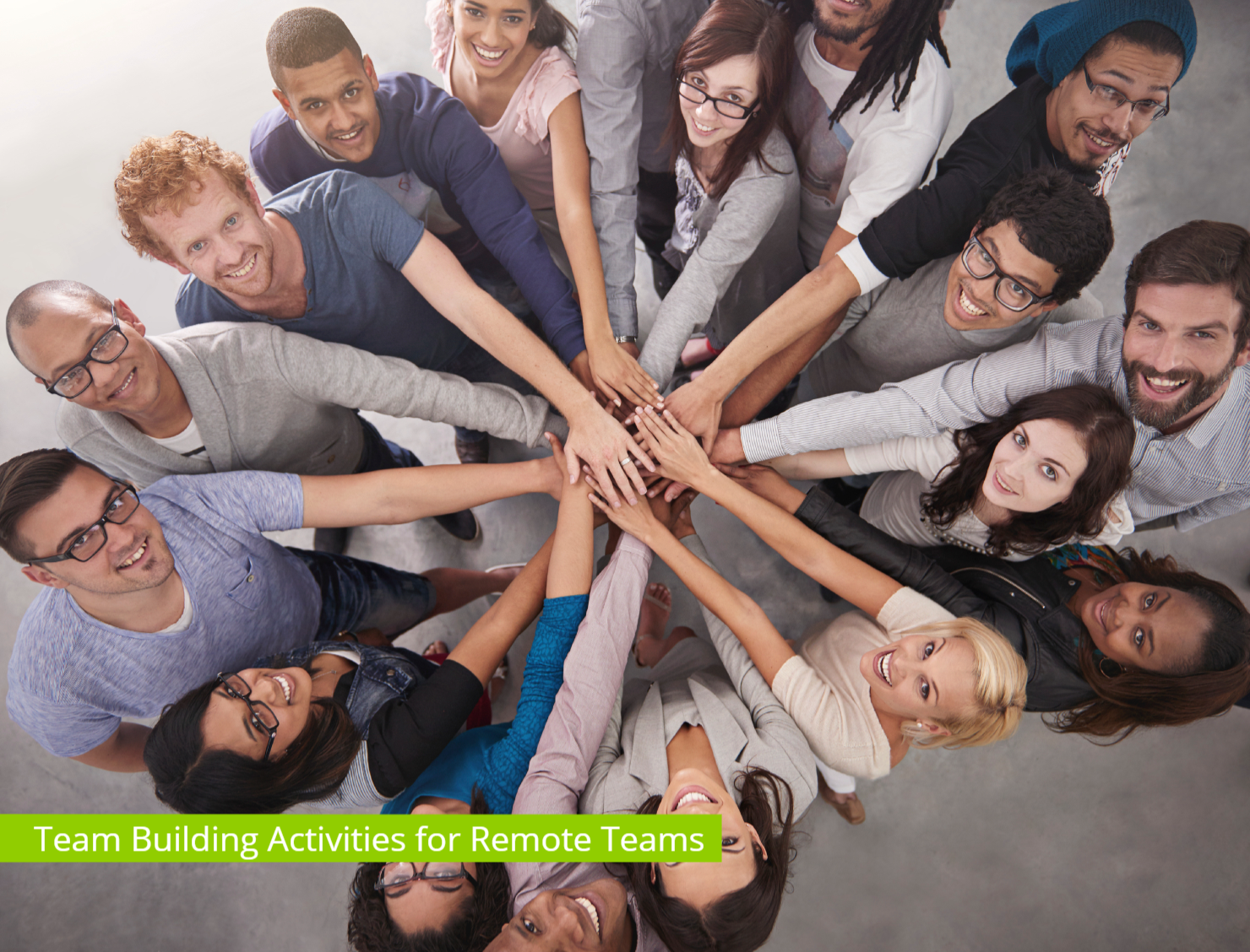 team building activity Learn how to create stronger, collaborative teams with this list of team building  activities designed to promote trust and communication.