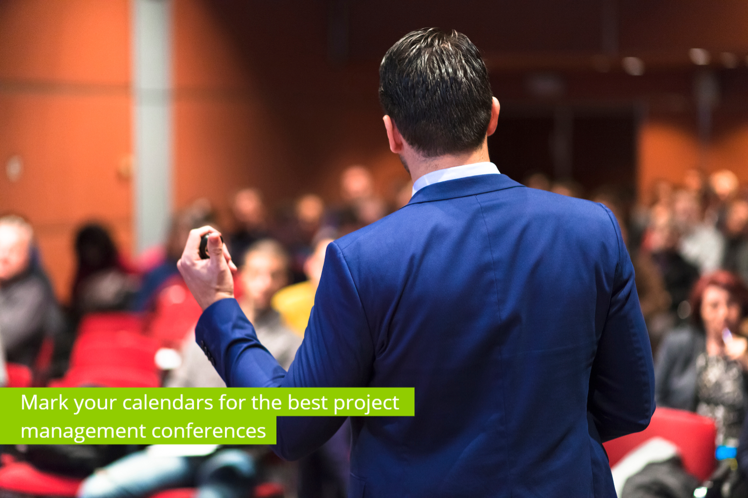 The Best Project Management Conferences to Attend in 2018