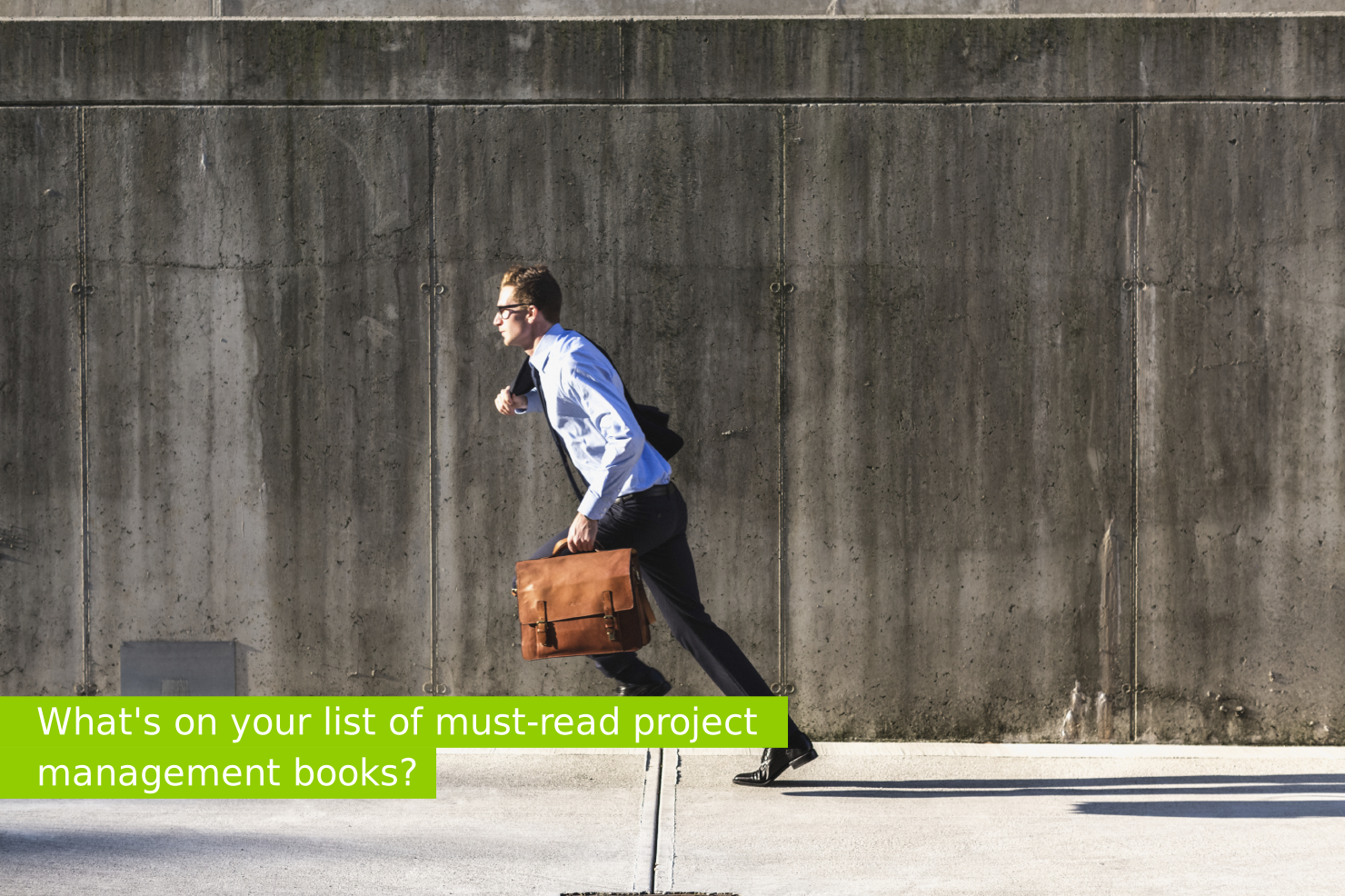 23 Project Management Books For All Levels